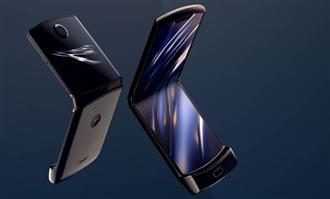 摩托羅拉二代折疊螢幕手機規格升級 傳9月亮相