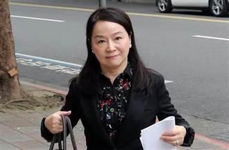 羅智強告周玉蔻誹謗敗訴 民事求償又遭駁回