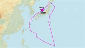 習昨才強調備戰 美B-1B轟炸機今即首闖陸東海防識區