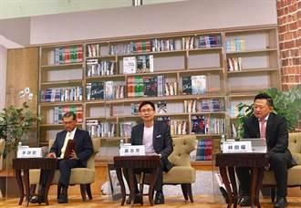 貿協董座黃志芳:主辦國際型會展規模將縮小 同步搭配線上展