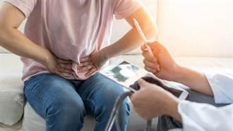 經常胃脹別輕忽 恐是胃癌末期