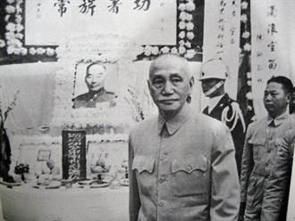 中樞領導無人 促蔣總裁挽危局──儒將風範胡宗南(二)