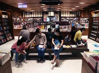 誠品關店一間間 獨立書店反增加