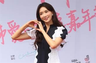 林志玲連續代言內衣6年被「她」取代 慘收千門市