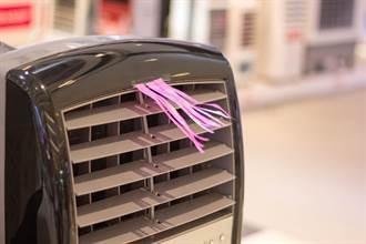 天熱她買「移動式冷氣」消暑 網見本體狂勸不要!