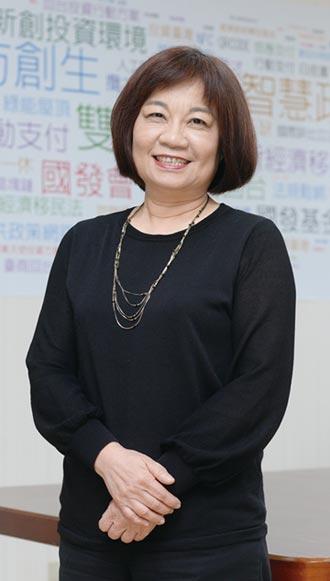 陳美伶應聘 中信金融管理學院任教