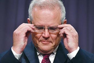 澳洲總理示警:復甦要3~5年