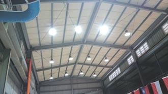 剛柔科技 提供LED照明專業服務