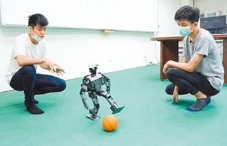 全台首創 屏大設機器人學系