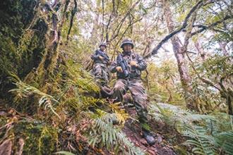 中印邊界增兵 準備長期抗戰