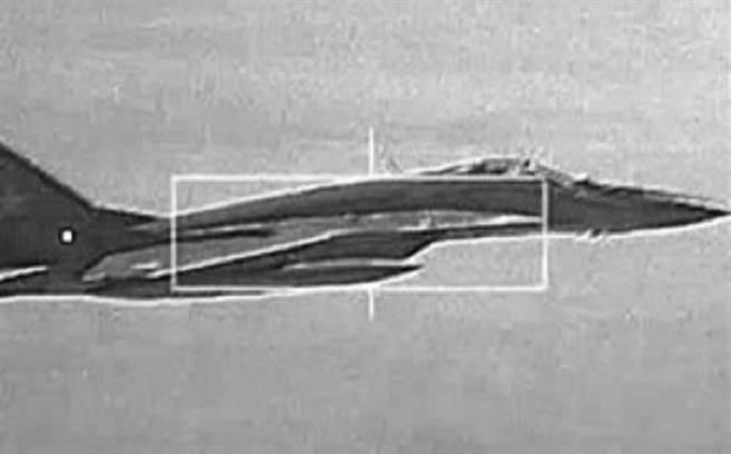 五角大廈發布俄羅斯戰機在利比亞的照片