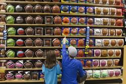 NBA》新冠肺炎疫情影響 紐約旗艦店欠租金挨告