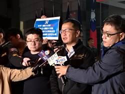 羅智強酸嗆蔡碧仲:為賄選開方便之門