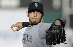 MLB》水手隊史五大右投 岩隈久志排第三