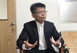 「韓家軍」曹桓榮領表補選市長 楊秋興:市民對他滿陌生