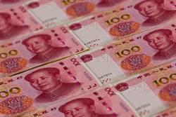 中美對抗升級 人民幣匯率逼近歷史新低