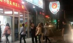 14爆乳長腿外籍嫩妹「站壁拉客」  警1夜破2應召站