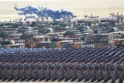 CNN:陸倍感安全威脅 要為解放軍進補
