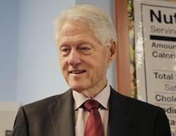 新書驚曝 柯林頓玩了淫魔頭號女伴