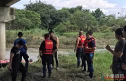 男在萬巒大橋下捕魚落水失蹤 警消搜救中