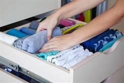 換季衣物收納惹過敏?學會2招輕鬆應付