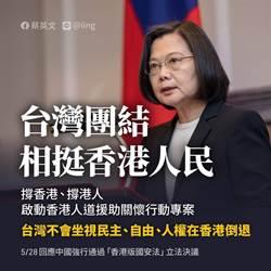 資深媒體人:王銘義》台港關係的結構性衝擊