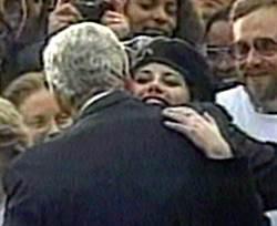 柯林頓逞色慾 蘇丹、阿富汗倒大楣