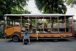 菲律賓又539人染疫 大馬尼拉仍要放寬封城