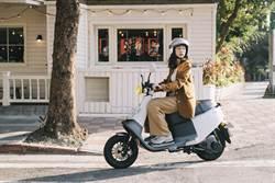 Gogoro登HAPPY GO卡友最想騎回家的機車品牌NO.1