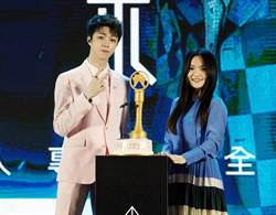 陳立農差16歲演青梅竹馬!徐佳瑩身分晉升「母姊會」