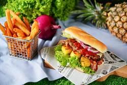 大溪威斯汀漢堡日推漢堡祭 9/30前來嗑澎湃漢堡