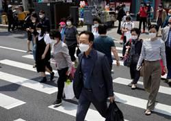 確診創53天新高 南韓對首都圈重祭禁令