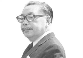蔣經國日記全球獨家 黃清龍揭開強人秘密