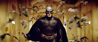 超級英雄經典傳奇救市!「黑暗騎士三部曲」重返大銀幕