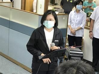 中時專欄:洪奇昌》台灣不是香港,要深化國際合作