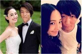 昔傳兒受打擊怨家怎麼了 白百何陳羽凡離婚5年首合體?