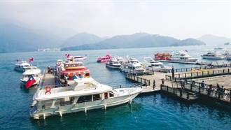 馬公加油站傳漏油2.2萬公升 緊急攔油避污染海域