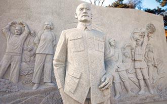 台籍人代提案 遇害共諜登烈士碑