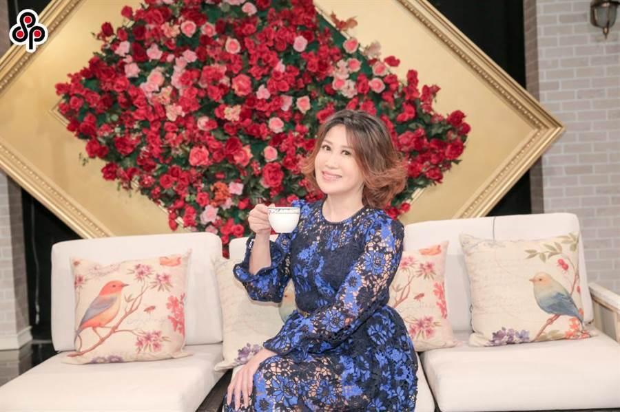 陳斐娟指劉建國是「愛情騙子」挨告,法院判她勝訴免賠。(資料照/盧禕祺攝)