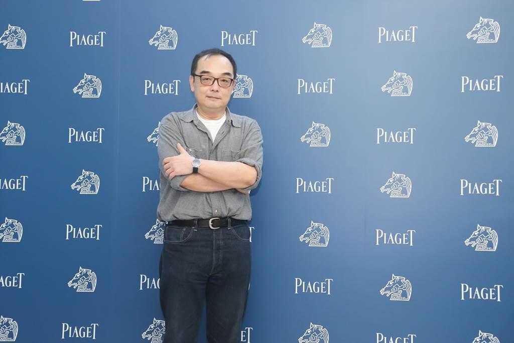 易智言先前宣布辭去政大教職。(圖/中時資料照片)