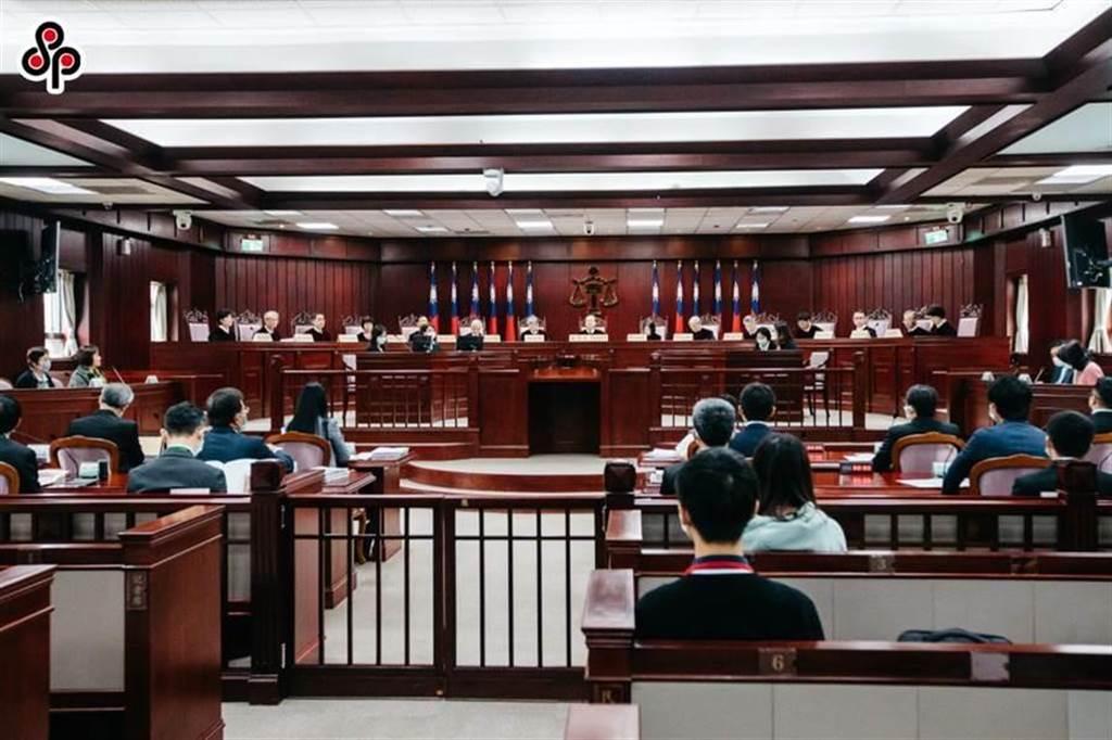 刑法通姦罪,大法官正式宣告違憲。(中時資料庫)