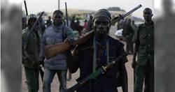 奈及利亞大規模槍擊 慘釀74死、至少20萬人無家可歸