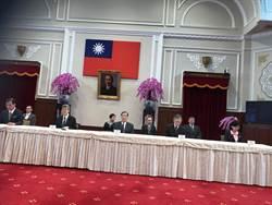 考試院存廢 黃榮村:去年修法已有相當進步價值