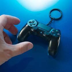 PS遊戲手把造型悠遊卡開放預購 遊戲迷快搶啊