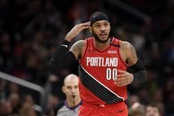 NBA》不挺好友?甜瓜稱喬丹史上最強