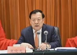 傳中央港澳工作協調小組升格 夏寶龍任常務副組長