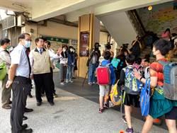 2020縣市長施政滿意度調查 台南教育滿意度全國進步最多