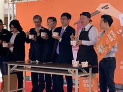 藍營指控政府組成「罷韓國家隊」陳其邁:不懂指涉所為而來