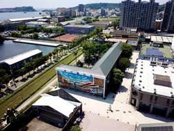 港務公司候工室舊址最後一次招商 月租金降至45萬元