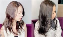 髮型師分享今夏染髮趨勢!5大「奶霜色」超顯白自帶美肌光圈